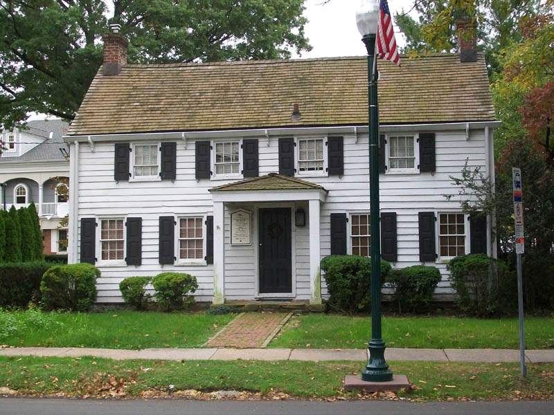 The Historical Society of Scotch Plains and Fanwood New Jersey ...